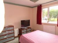 1 SPACIOUS & FULL FURNISHED DOUBLE BEDROOM - NO COUPLE