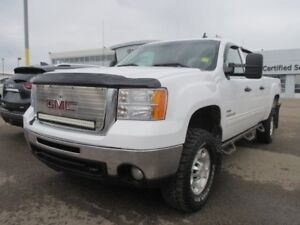 2010 GMC Sierra 2500HD SLE. Text 780-205-4934 for more informati