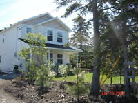 Oceanview Country 2 bdrm home 15 min to St John's