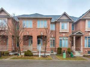 Freehold Townhome 3Bdrm In Markham