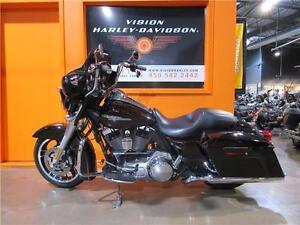 2011 Usagé Street Glide FLHX Harley Davidson