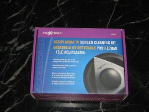 4K HD PC Laptop LCD LED Screen Cleaner Kit