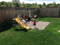 HOME DAY CARE IN GREENWOOD PARK MILITARY BASE SIDE 2 SUMMER MTHS