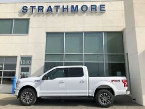 2019 Ford F-150 XLT - SPORT PKG WITH NAV AND FORDPASS