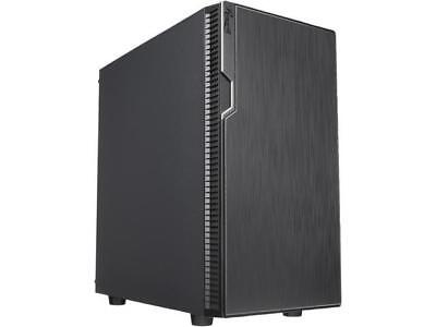 Rosewill Micro ATX Mini Tower Desktop Gaming PC Computer Case, USB 3.0 - (Casing Mini)