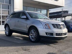 2013 Cadillac SRX Premium 3.6L V6, All Wheel Drive, 5 passenger