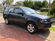 2010 Ford Territory Traralgon Latrobe Valley Preview