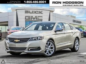2015 Chevrolet Impala LTZ MINT ONE OWNER