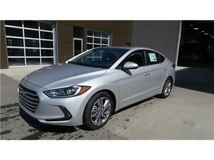 2017 Hyundai Elantra GL w/ backup camera $21388