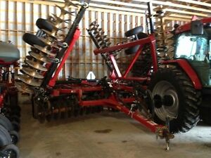 2013 Case IH 370 Disc London Ontario image 2