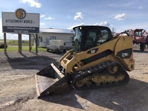 Cat Track Loader | Buy or Sell Heavy Equipment in Canada