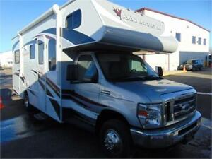 Motorhome | Buy or Sell Used and New RVs, Campers & Trailers
