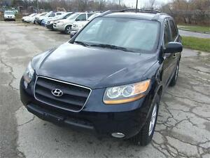 2009 Hyundai Santa Fe GL Kitchener / Waterloo Kitchener Area image 2