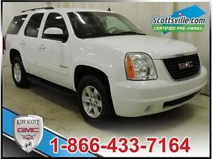 2014 GMC Yukon SLE, CLEAROUT PRICE, Cruise, 9 Passenger ***CLEAR