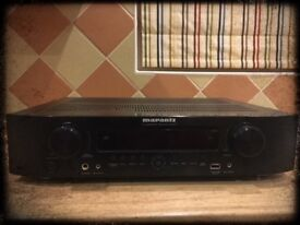 Marantz AV Surround Receiver NR1601