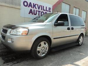 2008 Chevrolet Uplander LS RUNNING BOARDS CRUISE SAFETY INCL