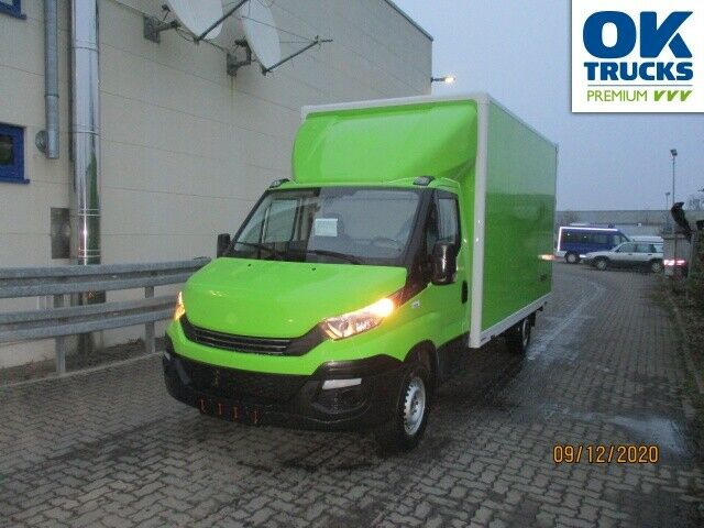 Iveco Daily 35S14A8/P