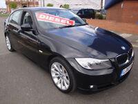 10 BMW 320D 184 BHP SE DIESEL