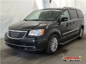Chrysler Town & Country Touring-L Cuir 7 Passagers MAGS 2015