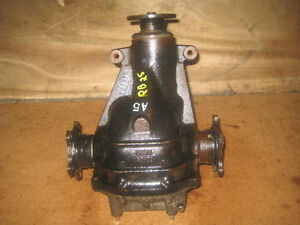 NISSAN SILIVA 240SX 180SX S14 /S13 DIFFERENTIAL JDM S14 S13 DIFF
