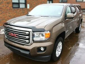 2015 GMC Canyon SLE CUSTOM CANOPY LOADED FINANCE AVAILABLE