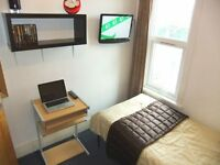 ♠ Modernized Room inc TV In Prince Regent in Docklands Area.Near StratfordCity Westfields!FREE WiFI♠