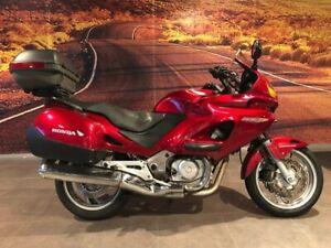 2005 Honda NT650V Deauville Road Bike 647cc Adelaide CBD Adelaide City Preview