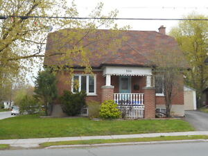 Charming 3 bedroom house in great location