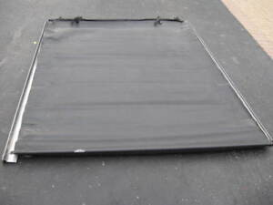 Tonneau Cover Ford F-150  6.5 ft.