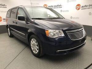 2013 Chrysler Town & Country Touring 7 Passenger