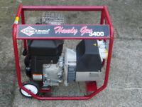 Briggs & Stratton HandyGen 3400