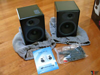 FS: Audio Engine A5 Speakers - Audiophile Monitors Quality