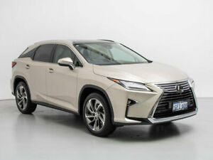 Lexus RX350 For Sale in Australia – Gumtree Cars