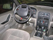 2000 Jeep Grand Cherokee Drivers Seat