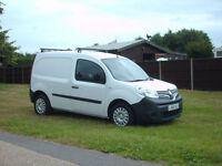 Renault Kangoo 1.5dCi Phase II eco2 ( s/s ) ML19 dCi 75