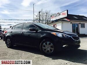 2014 Kia Forte LX,tags: honda, toyota, cars, bad credit,cheap