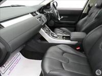 Land Rover Range Rover Evoque 2.2 SD4 Pure Auto