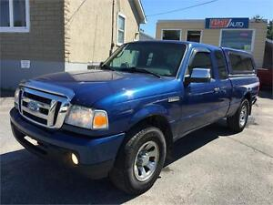 2008 Ford Ranger Sport - NO ACCIDENTS! NICE PICK UP!