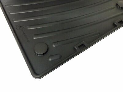 Mercedes Benz orig. Allwetter-Fussmatten Satz M GLE GL GLS Klasse B66680260