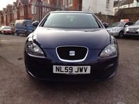 Seat Leon 1.9 TDI S 5dr£3,495 cambelt changed