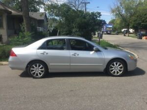2006 Honda Accord Sdn EX V6