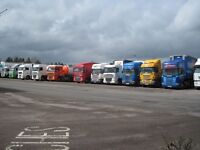 Need a HGV Driver Nights Slough Class 1 Double Decker Fridge Post Parcel Night Trunk Driver Hire CPC