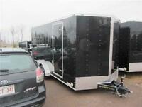 CARGO MATE AND STEALTH CARGO TRAILERS
