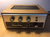 Vintage Valve Amp for Sale