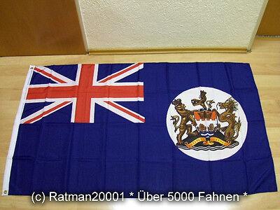 Fahnen Flagge Hongkong Alt  - 90 x 150 cm