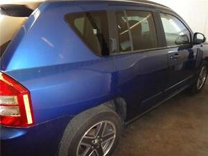Jeep Compass  4X4 NORTH EDITION* SAFETY AND E-TEST INCLUDED !! Kitchener / Waterloo Kitchener Area image 6