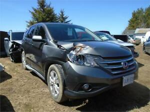 2013 Honda CR-V EX- AS IS