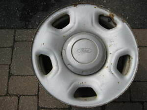 17 INCH FORD 6X135 STEEL RIMS FOR SALE