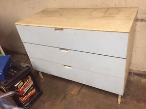 2 Work Benches With Storage Both For $100! Kitchener / Waterloo Kitchener Area image 7