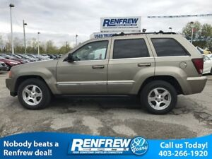 2006 Jeep Grand Cherokee 4dr Limited